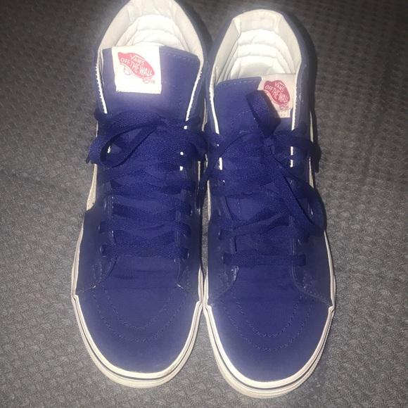 Vans Shoes   La   Poshmark